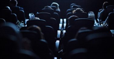 odeon cinema ticket