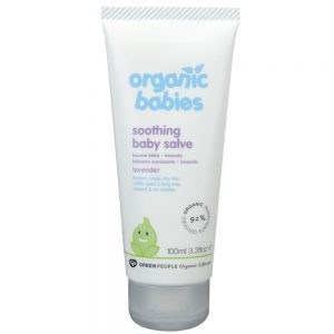 Free Soothing Cream Sample