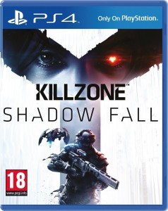 PS4 Shadow Fall