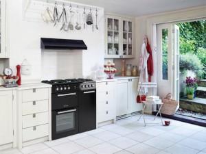 range-cooker