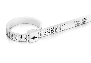 Freebie - Free Ring Sizer