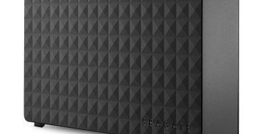 Seagate External Storage