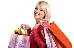 win a shopping spree