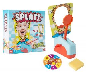 Splat Game