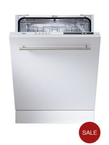 swan SDWB2020 Dishwasher