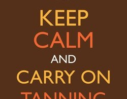 Free Tanning Shop Sample