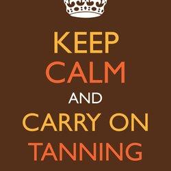Free Tanning Shop Sample