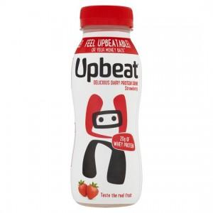 upbeat protein drink