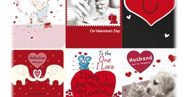 Free valentines Card