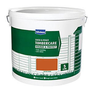 Wickes Timber Care