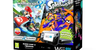 WII U Bundle Pack